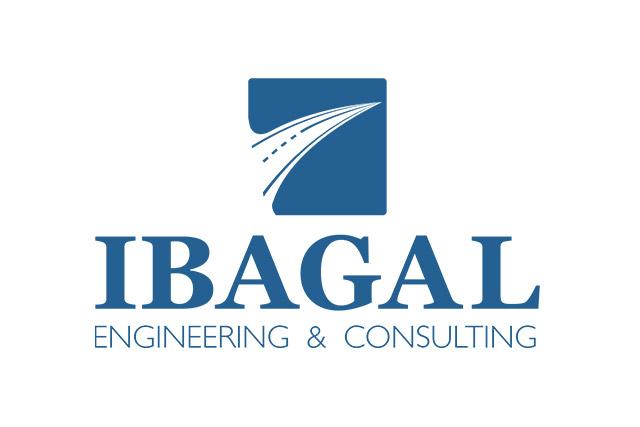 Branding e imagen corporativa de IBAGAL, Ingeniería y consultoría .