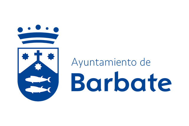 Branding e imagen corporativa del ayuntamiento de Barbate, Cádiz.