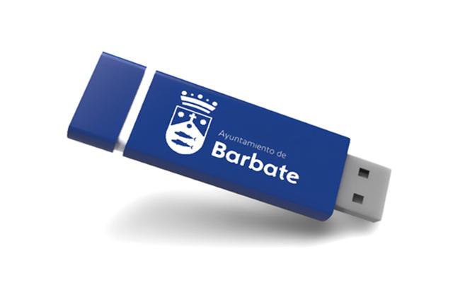 Diseño de merchandising Ayuntamiento de Barbate